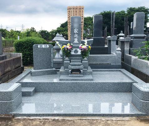 四街道墓地 8㎡ 和型